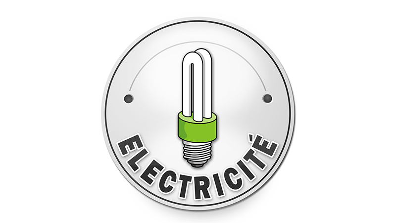 Re-certification Electricité