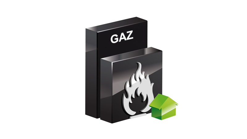 Re-certification Gaz